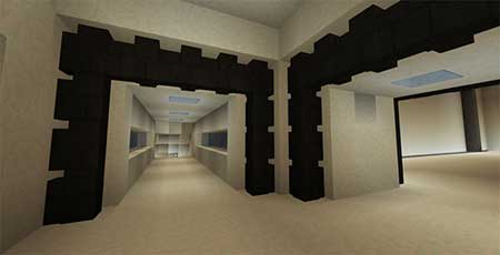 Reverb Outpost: Single Player Let's Play World mcpe 2