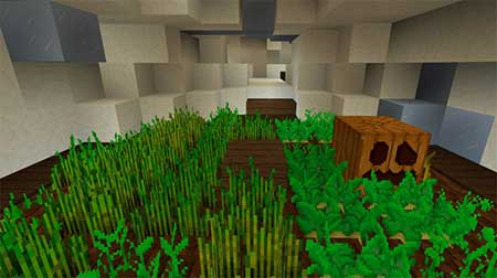 Reverb Outpost: Single Player Let's Play World mcpe 3