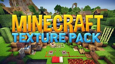 Текстуры Forge для Minecraft PE