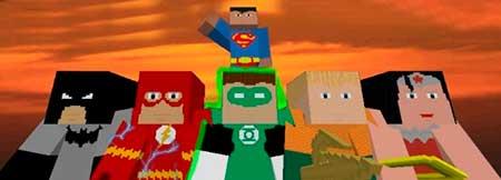 Project Superhuman mcpe 1