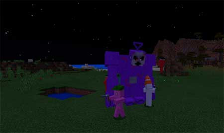 Slendytubbies mcpe 4