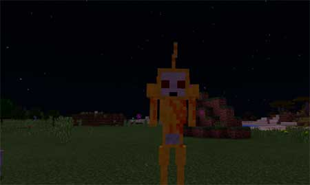 Slendytubbies mcpe 5