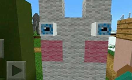 Eye Heads mcpe 3