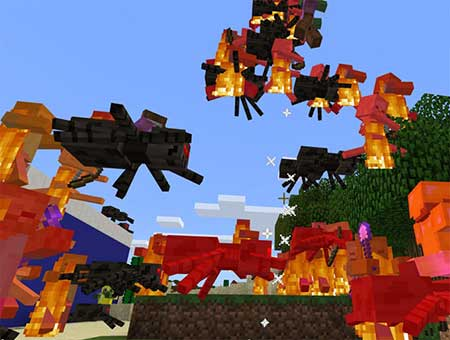Be a Wizard mcpe 3