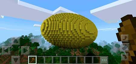 Bedrock Minecraft World Editor mcpe 1
