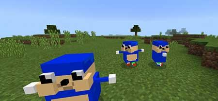 Мод Do You Know The Way для Minecraft PE