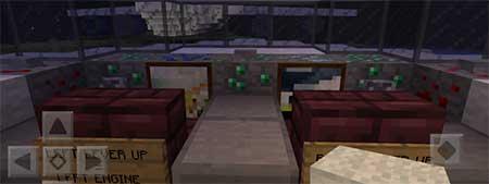 Карта Aircrafts для Minecraft PE
