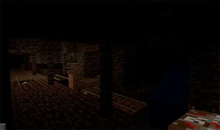 Blood Forest mcpe 3