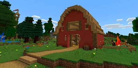 Dallasmed65's Let's Play World Season 1 mcpe 4
