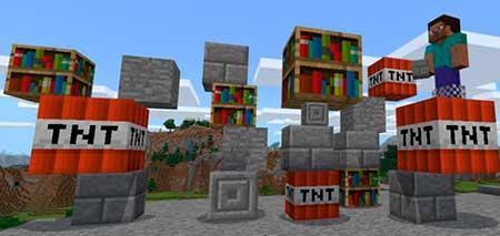 Block Entity mcpe 3