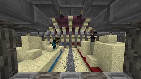 SG Fan Realm World mcpe 2