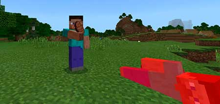 Cannibalism mcpe 2