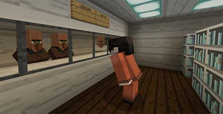 Escapists: The Prison mcpe 3