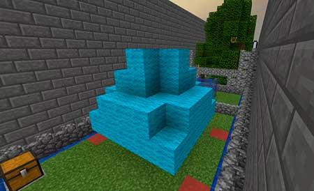 UnfairPE Aqua Edition mcpe 2