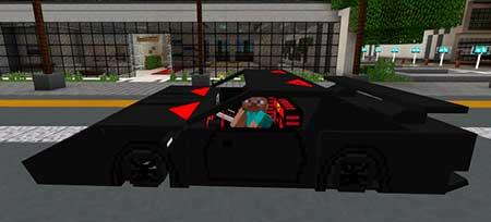 Lamborghini Sesto Elemento mcpe 2