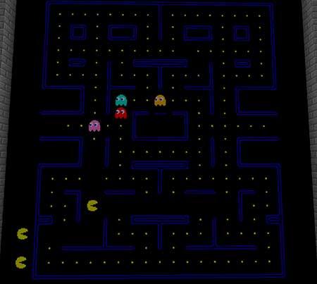Pac-Man mcpe 2