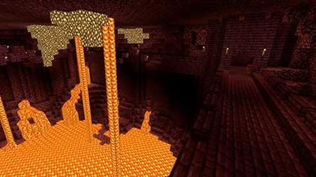 Dungeon-Craft mcpe 5