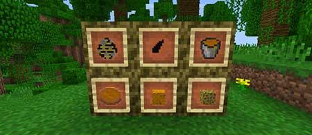Bumble Bee mcpe 4