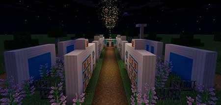 Fireworks Tutorial mcpe 2