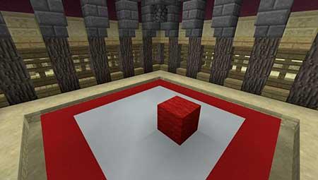 SG Sand Castles mcpe 2