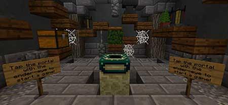 SG Sand Castles mcpe 1
