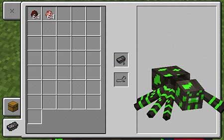 Spider-Man mcpe 4