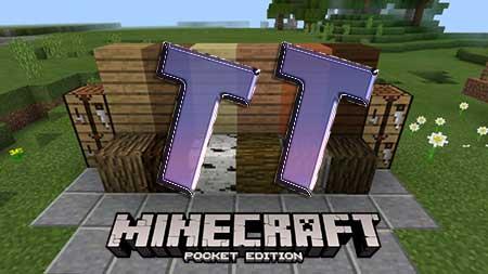 Текстуры TT для Minecraft PE