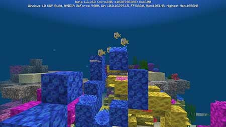 Скачать Minecraft PE 1.4 и 1.4.4 на Андроид