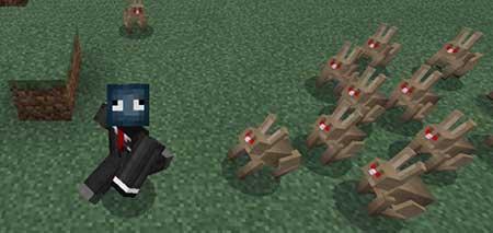Angry Animals mcpe 2