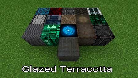 2101: A Minecraft Odyssey mcpe 8