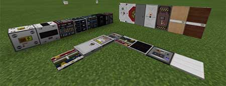 2101: A Minecraft Odyssey mcpe 5