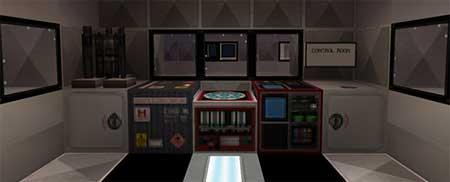 2101: A Minecraft Odyssey mcpe 3