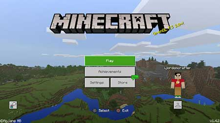 PlayStation 4 Controller Hint Default Replacement Pack mcpe 1