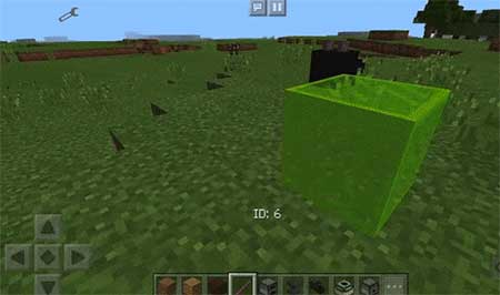 Working Debug Stick mcpe 2