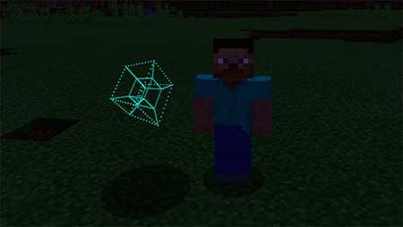 Dynamic Super Cube mcpe 1