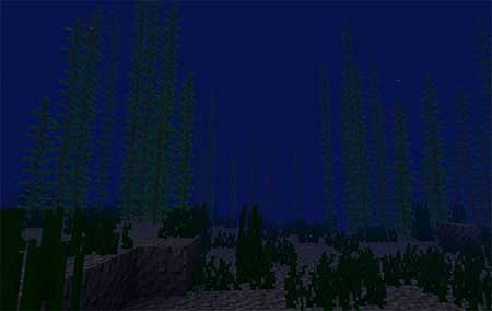 Deluxe Water mcpe 3