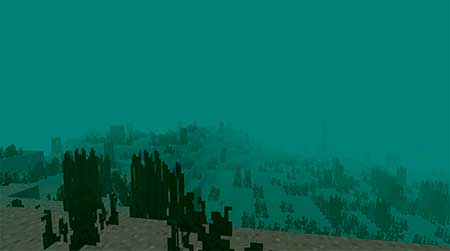 Deluxe Water mcpe 4