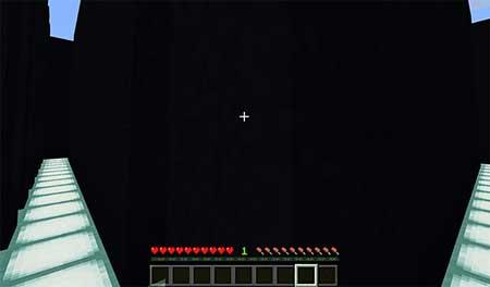 LG Invisible Maze mcpe 2