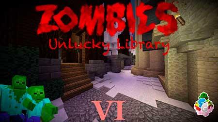 SG Zombies 6 mcpe 4