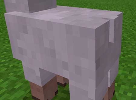 Realistic Mobs mcpe 12