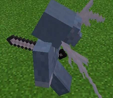 Realistic Mobs mcpe 14