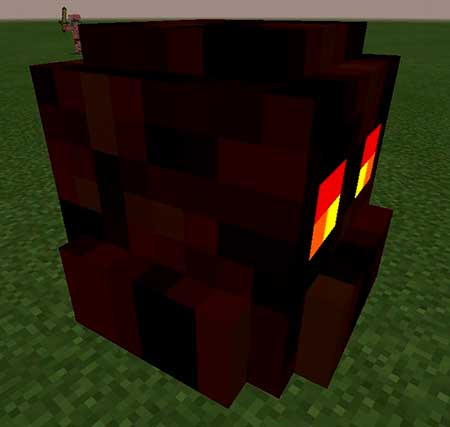 Realistic Mobs mcpe 7