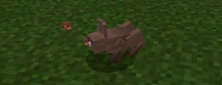 Realistic Mobs mcpe 3