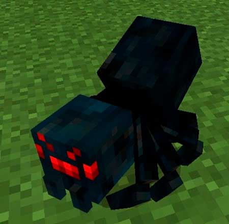Realistic Mobs mcpe 2