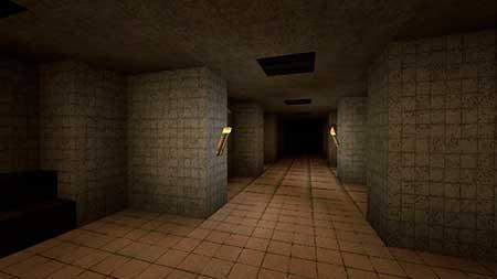 Slendrina: The Cellar – Level #3 mcpe 2