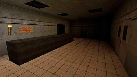 Slendrina: The Cellar – Level #3 mcpe 1
