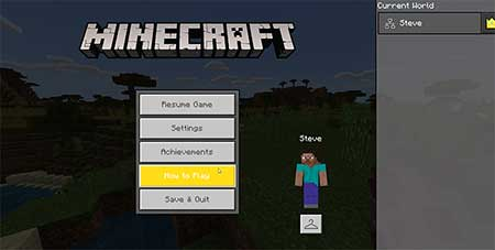 Colored Buttons mcpe 5