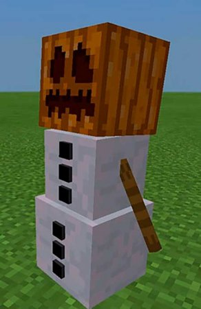 Realistic Mobs mcpe 11