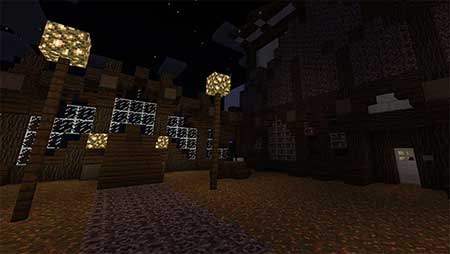 Goldfen Legend (ROTAR 2) mcpe 1