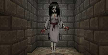 Escape Annie mcpe 3